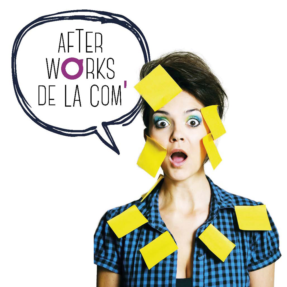 Afterwork N°5 Communication de Crise