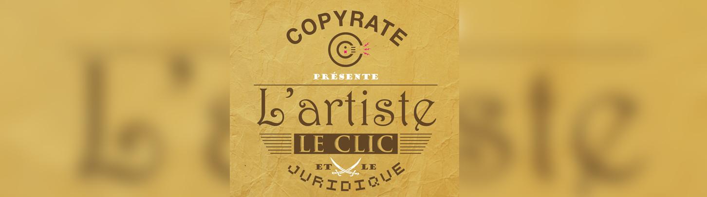 MidiCom : COPYRATE – «Droits d'auteur et liberté d'usage»par DirkVERVENNE