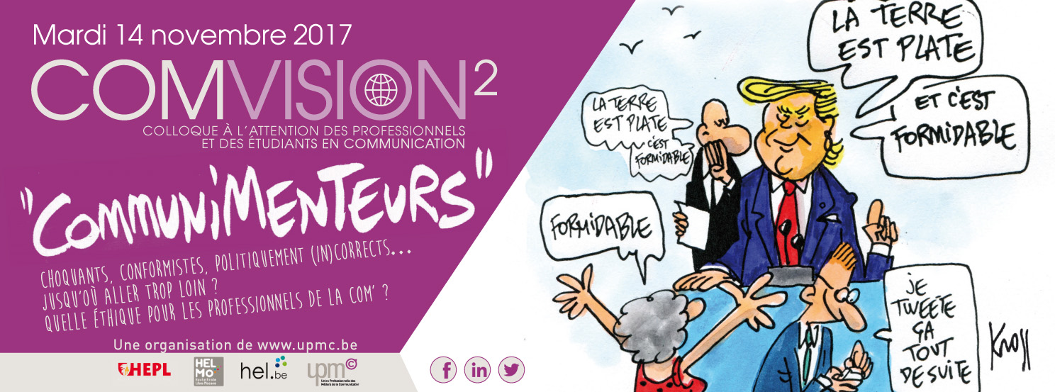 <strong>COMVISION2 :</strong> «CommuniMenteurs» !