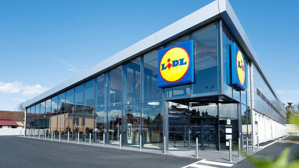 """MidCom UPMC –""""LIDL, la communication d'un grand retailer"""""""
