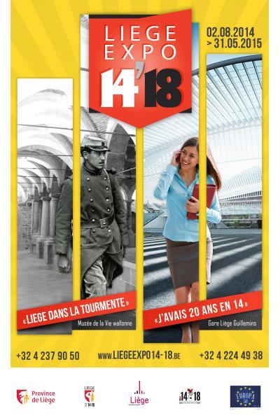Liège Expo 14-18