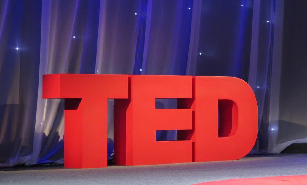 Qu'est-ce que TED ?
