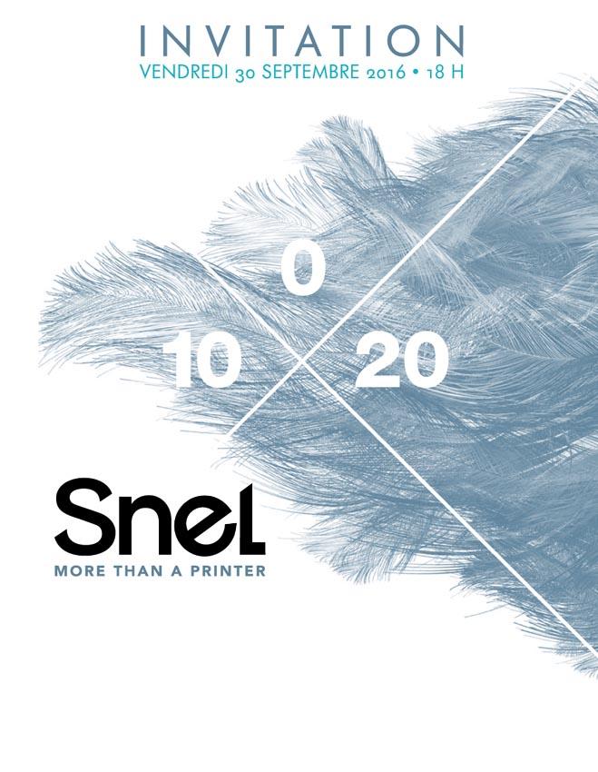 01020 – SNEL