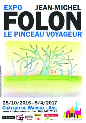 Expo Folon