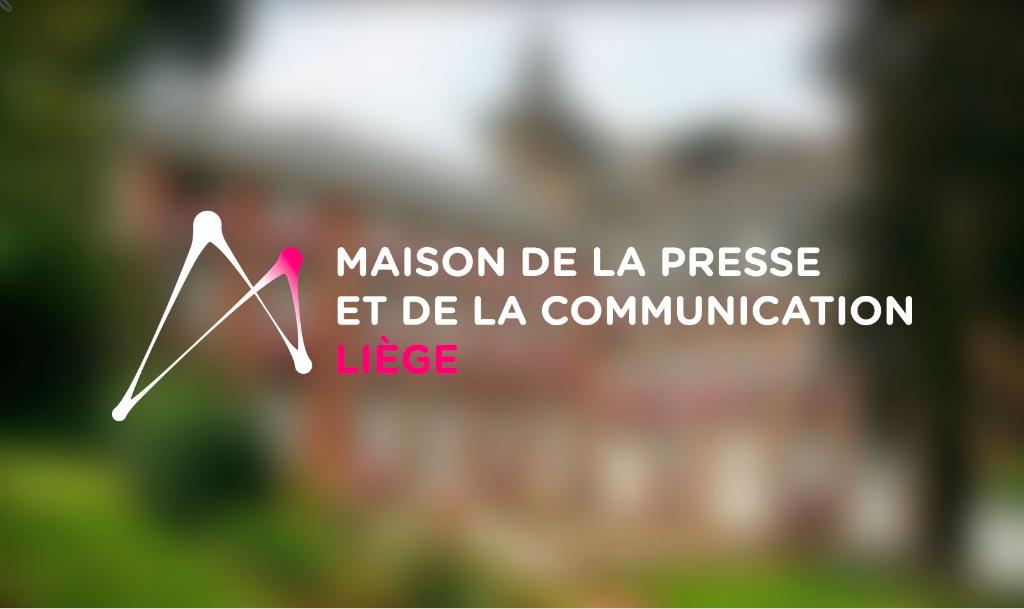 Maison de la presse et de la communication AG 2017