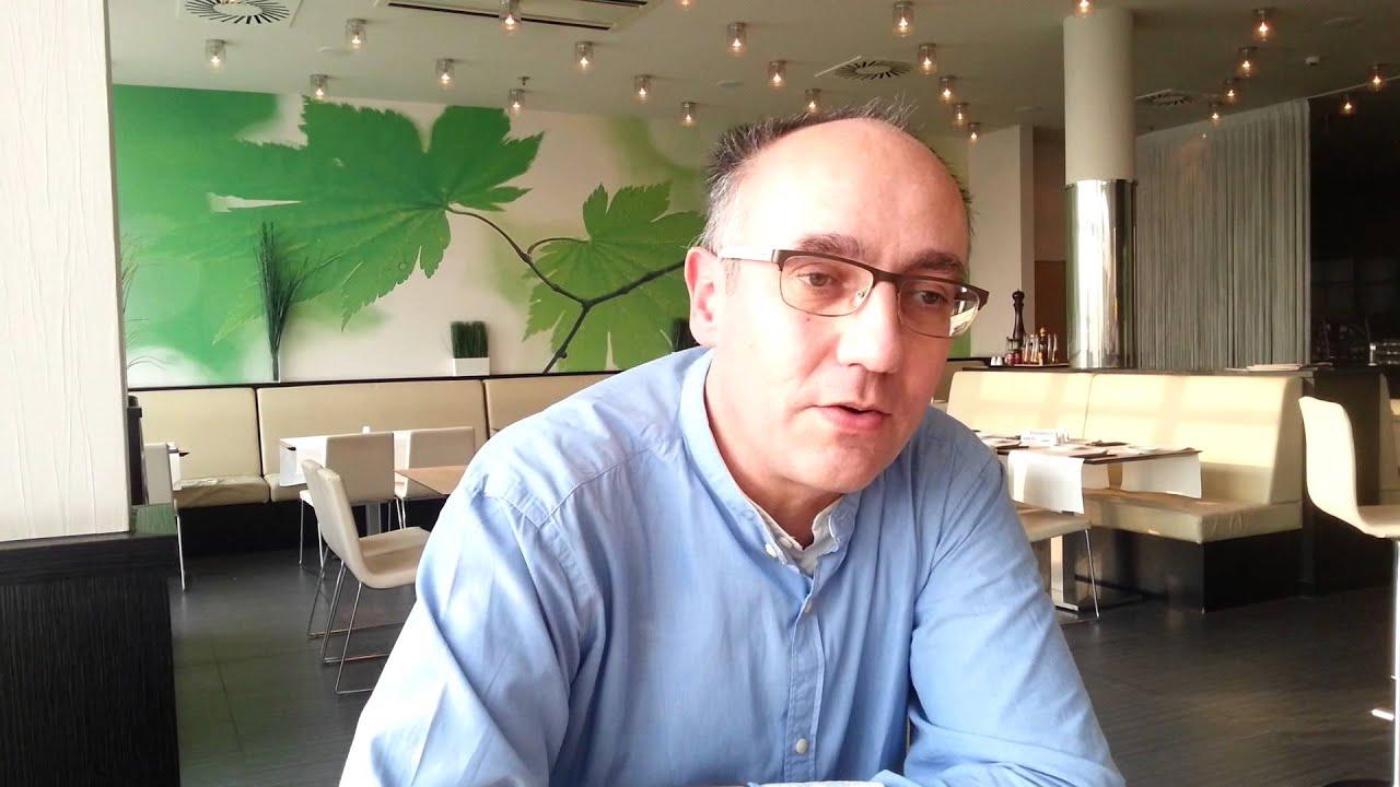 """MidiCom UPMC – """"La vérification de l'information et sa mise au service de l'intelligence stratégique de l'entreprise"""" par Pierre-yves Debliquy"""